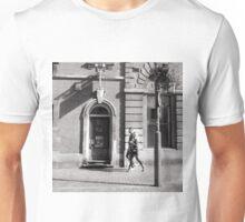 Well Heeled Unisex T-Shirt