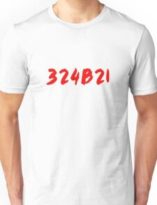 Orphan Black // 324B21 Unisex T-Shirt