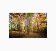 Autumnal Wood Unisex T-Shirt