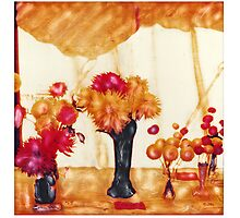 Tetbury flower show by nitrams