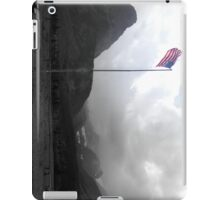 Backcountry Ranger Station iPad Case/Skin