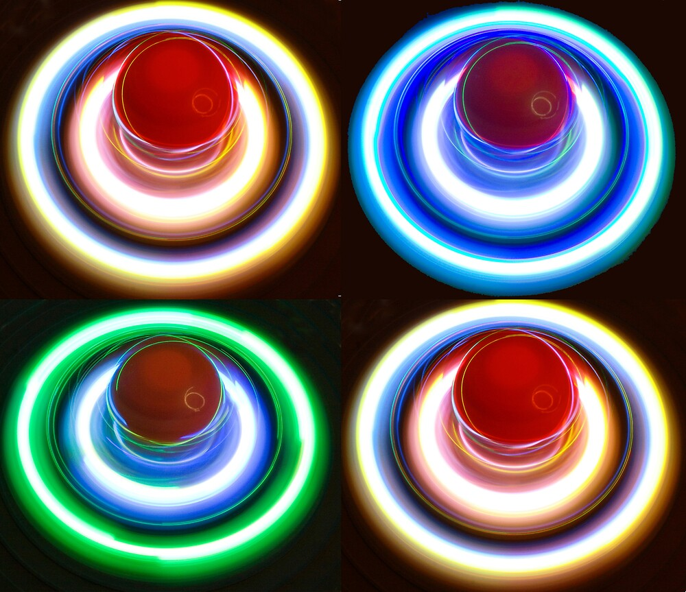Lights In Motion by epc2007