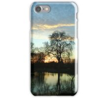 'Where Night is Quiet and Sleep is Rest' iPhone Case/Skin