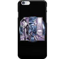 Number 11 iPhone Case/Skin