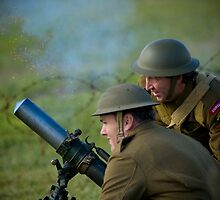 Mirth and a Mortar by Mark Greenmantle