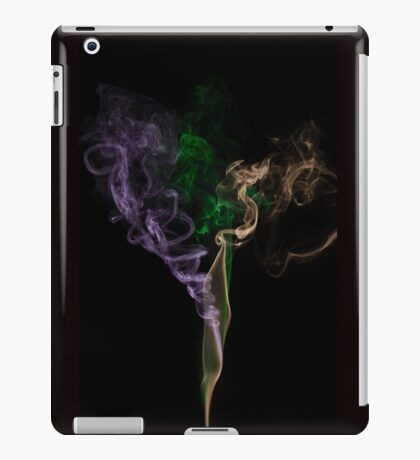 Spirit 5B iPad Case/Skin
