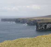 Loop Head Ireland by McKiness