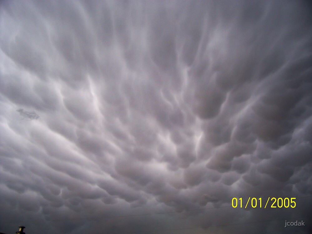 Clouds by jcodak