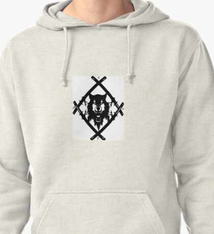 HOLLOW SQUAD Pullover Hoodie