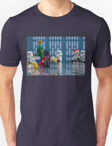 Darth Santa Unisex T-Shirt