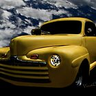 46 Ford at Moonrise from VivaChas by ChasSinklier