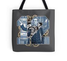 Number 12 Tote Bag