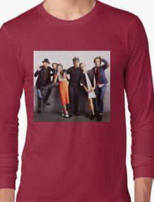 Red Band Society Long Sleeve T-Shirt
