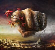 Time by Tomek Biniek