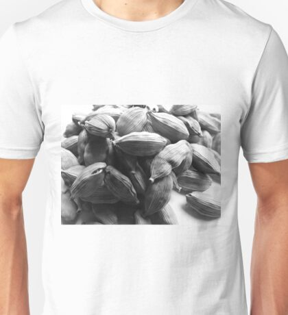 Play With Your Food - Cardomon Unisex T-Shirt