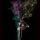 Spirit 3B by Stefan Bau