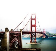 Golden Gate by russtyshutter
