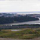 Plymouth City. by Vulcha