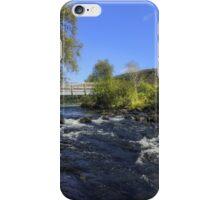 Bridge Over Troubled Water iPhone Case/Skin