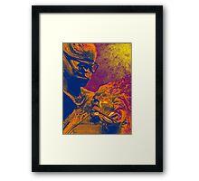 #26  The Dentist Framed Print