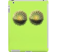 Barrel Cacti iPad Case/Skin