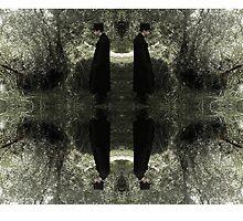 Kaleidoscope- Mr Cellophane by TheMeliorist