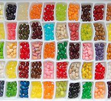 Sweet treats by cknighton