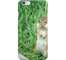 Where are you... iPhone Case/Skin