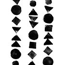 Geometry 3 by Mareike Böhmer
