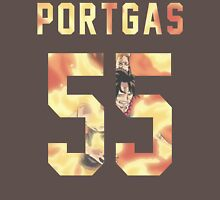 Portgas jersey #55 Unisex T-Shirt