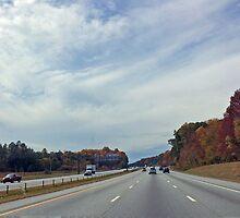Road Trip by WeeZie