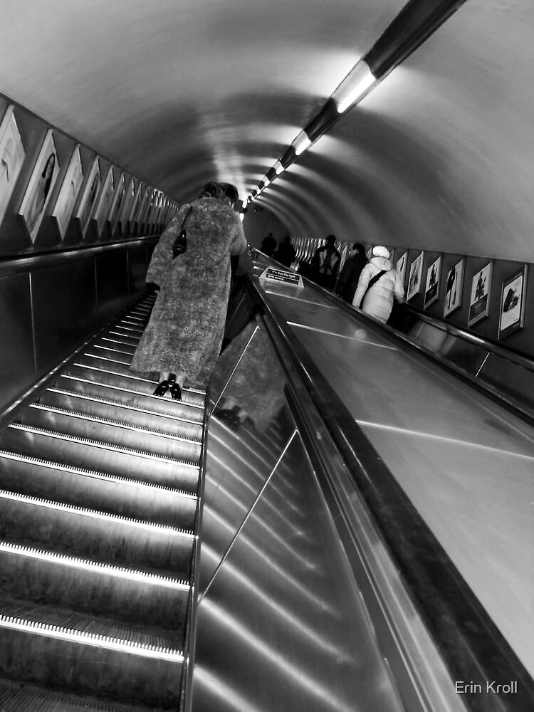 Underground by Erin Kroll