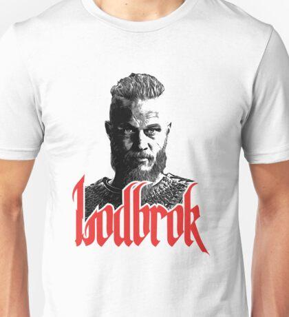 ragnar lodbrok Unisex T-Shirt