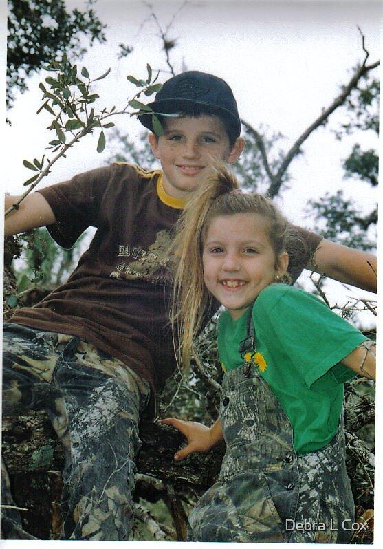 Country Kids by Debra L Cox