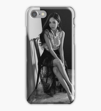Jessica snsd iPhone Case/Skin