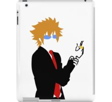 Loke the Lion iPad Case/Skin