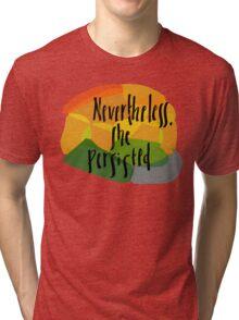 Persistence Tri-blend T-Shirt