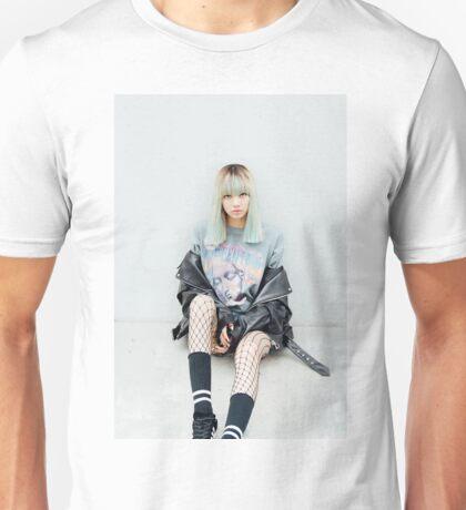 Blackpink - Lisa  Unisex T-Shirt