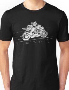 Front Straight Unisex T-Shirt