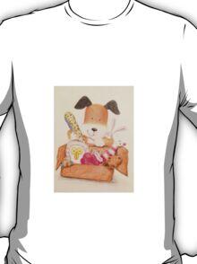 Childrens Classic kipper the dog T-Shirt