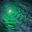 """ Wormhole"" by zoom"