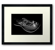 The PhilPro Framed Print