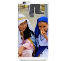 Cuenca Kids 543 iPhone Case/Skin