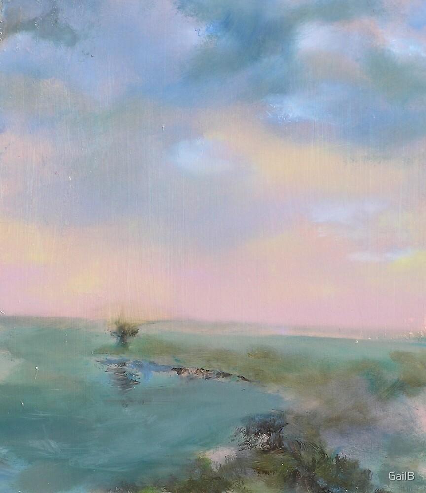 By the Lake by GailB