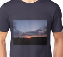 Beautiful Sunset Unisex T-Shirt