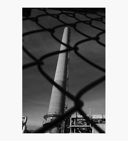 Paper Mill v.6 Photographic Print