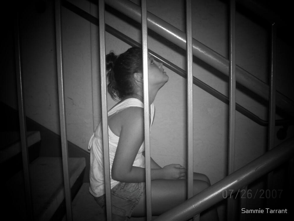 Teenage Drama by Sammie Tarrant
