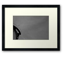 Paper Mill v.7 Framed Print