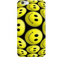 Acid Warp Design  iPhone Case/Skin