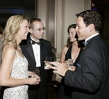 Emmy Night 2007 Reception by FranniM
